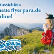 Online Druckportal flyerpara.de