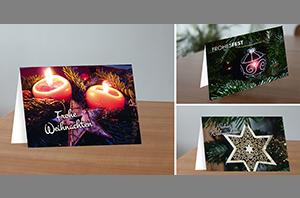 Foto Weihnachtskarten Bestellen.Jetzt Bestellen Weihnachtskarten Ortmaier Druck